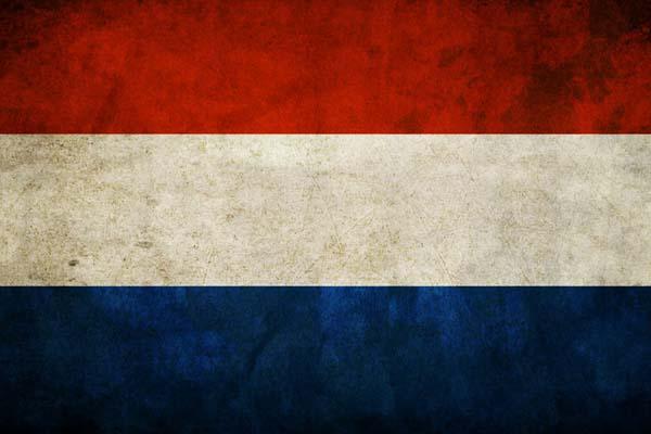 پرچم هلند