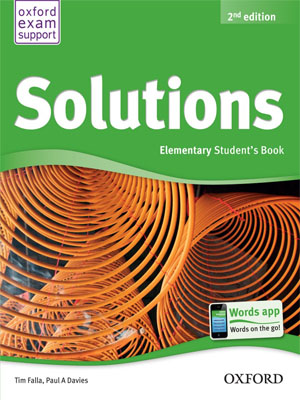 Solutions Elementary
