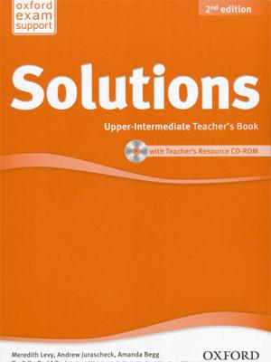 Solutions upper