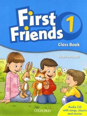 First Friends 1