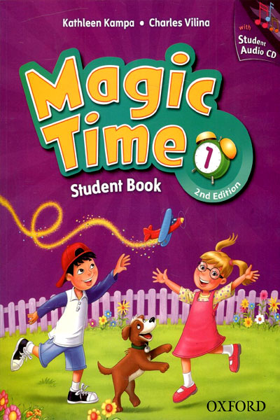 Magic Time 1
