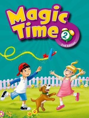 Magic Time 2