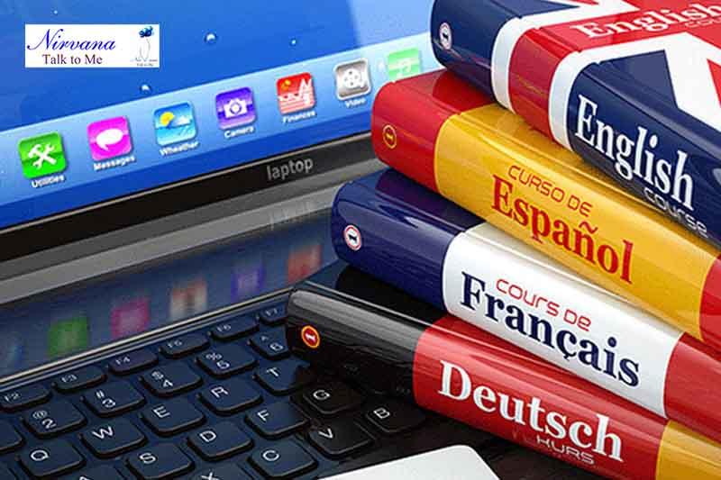 آموزش زبان آنلاین