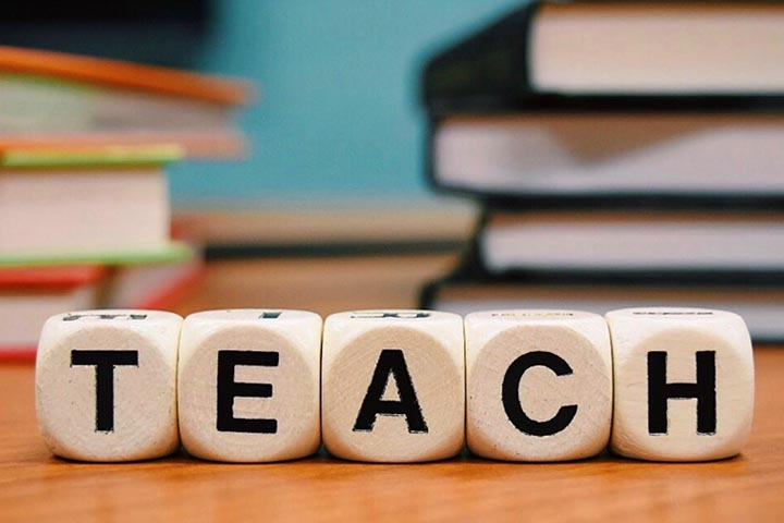 متدهای تدریس